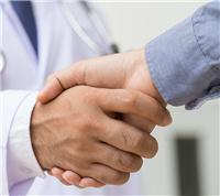 灸大夫创新研究院名医加盟